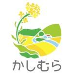 岡山県のある小さな地域のロゴマークをデザインしました