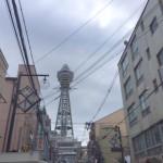 冬の京都へ行ってきました