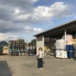 栃木県足利に行ってきました
