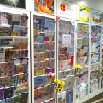 チラシの配布方法 新聞折込チラシと置きチラシ 〜その110(2)〜