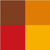秋の配色2