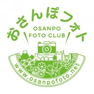 カメラ愛好会のロゴデザイン